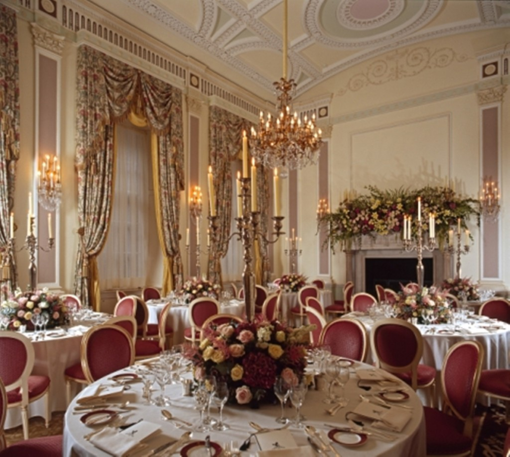 Music Room, Ritz, London