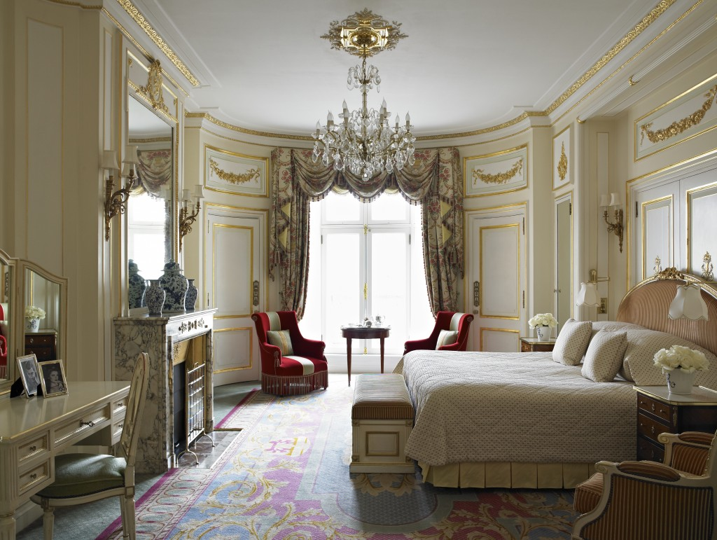 Royal Suite, Ritz London