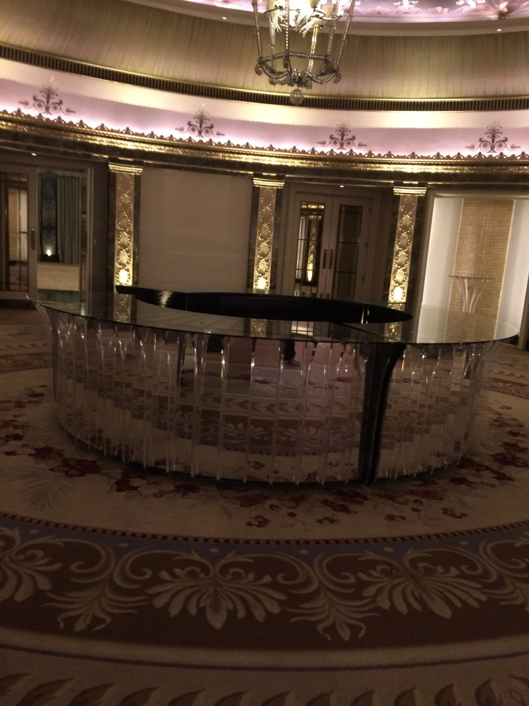 Crystal Ballroom, The Dorchester